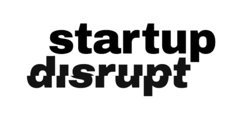 Startup Disrupt
