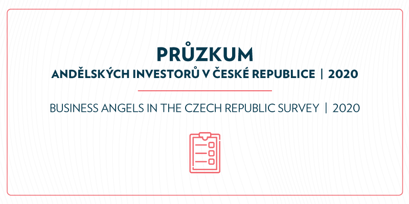 Depo ventures, Research of business angels in the Czech Republic 2020