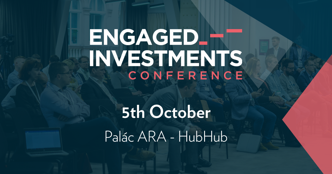Engaged Investment Conference